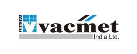 Vacmet logo
